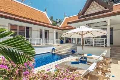 Villa Agrya - Phuket villa