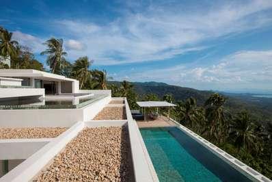 Villa Zest at Lime Samui - Koh Samui villa
