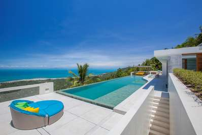 Villa Splash at Lime Samui - Koh Samui villa