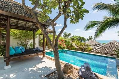 Aqua Vista 24 - Koh Samui villa
