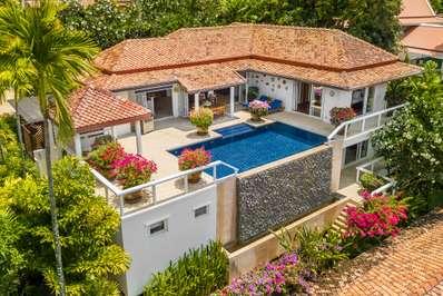 Villa Kata Moon - Phuket villa
