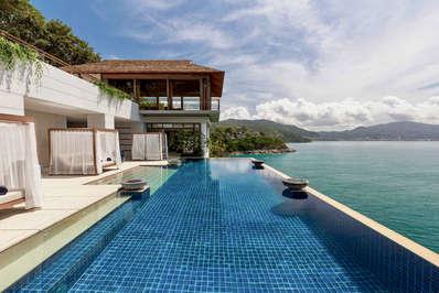Villa Chelay - Phuket villa