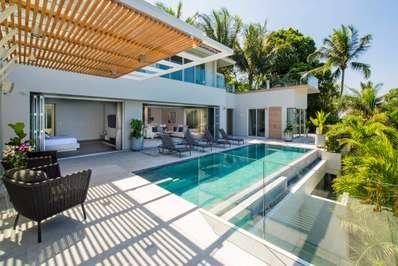 Villa Borimas - Phuket villa