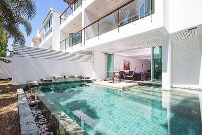 Yu-Pha Villa - Phuket villa