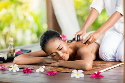 Some massage treatments can be extremely relaxing