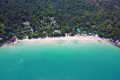 Holiday villas in Koh Phangan, Thailand
