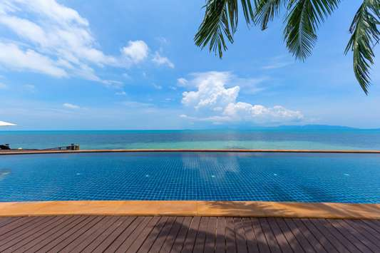 Banyan Beachfront Pool Villa - Koh Samui