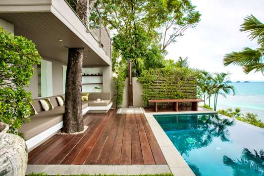 The Headland Villa 2 - Koh Samui