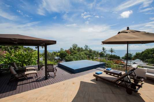 The Venture Seaview Homes - Phuket