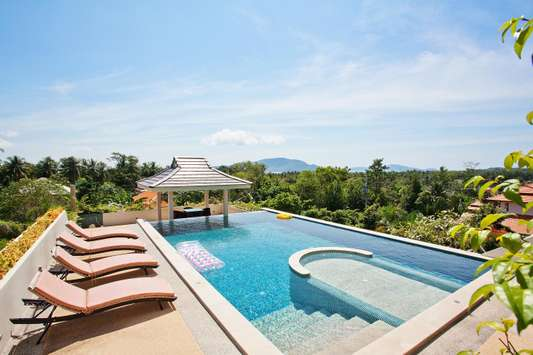 Ocean Breeze Villa - Phuket