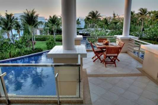 Blue Lagoon Resort Apartments - Hua Hin