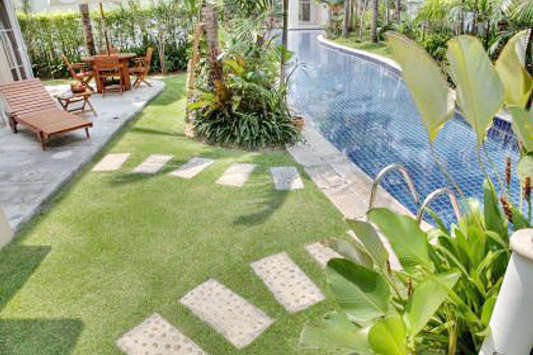 Blue Lagoon Resort Villas - Hua Hin