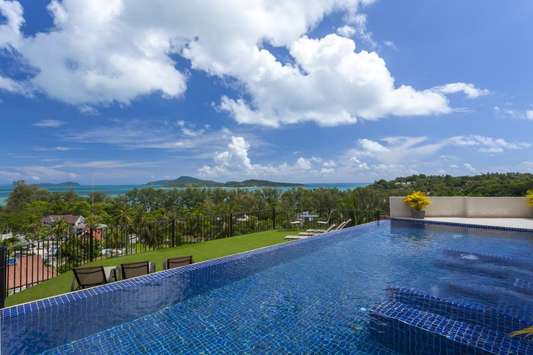 Diamond View (V05) - Phuket