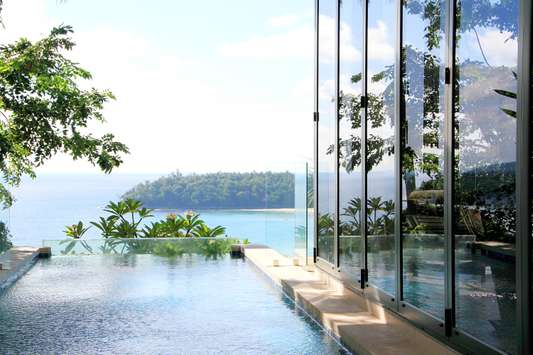 The Heights Luxury Penthouse A2 - Phuket