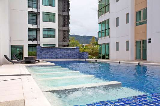 Kamala Chic Apartment - Phuket