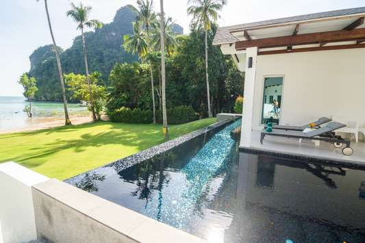 The Beach House - Krabi