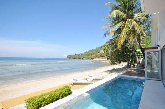 Patong Beach House - Phuket
