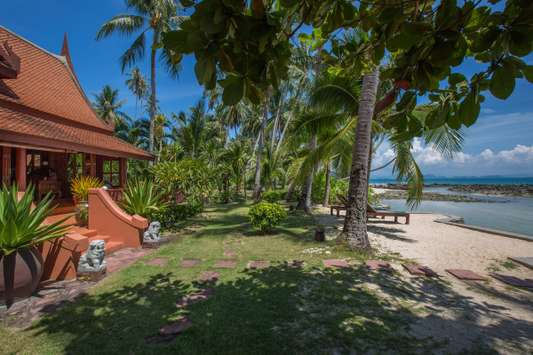 The Five Islands Beach House - Koh Samui