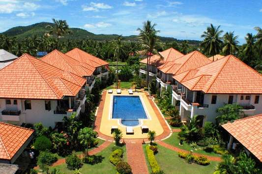 The Gardens - Koh Samui