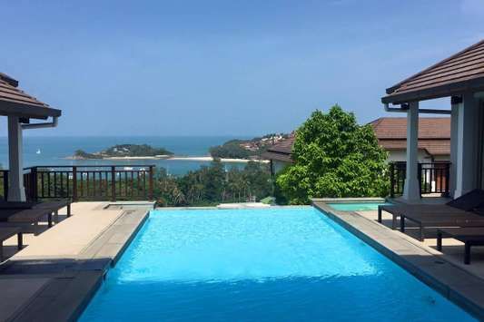 The Peak - Koh Samui