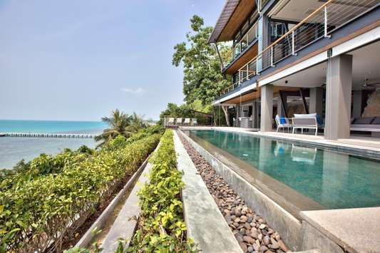 The View - Koh Samui