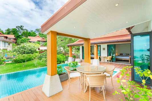 Sunset Villa - Koh Samui