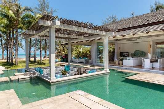 Thailand 3 Bedroom Villas