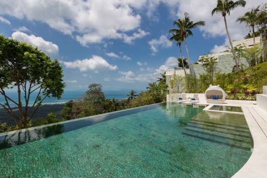 Villa Spice at Lime Samui - Koh Samui