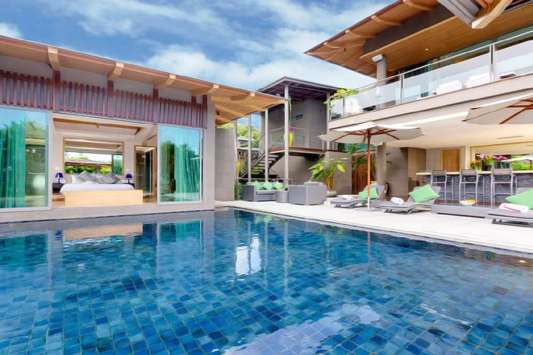 Villa Tropical Nest - Phuket