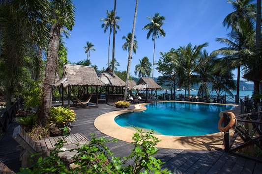 Virtue Resort Villa 3 - Koh Chang