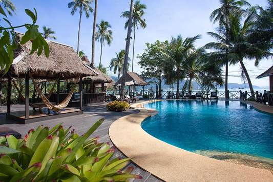 Virtue Resort Villa 4 - Koh Chang
