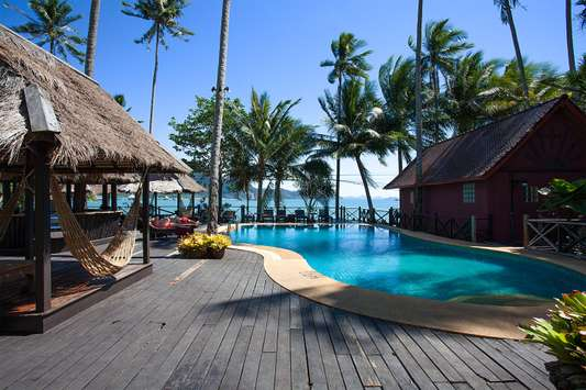 Virtue Resort Villa 6 - Koh Chang