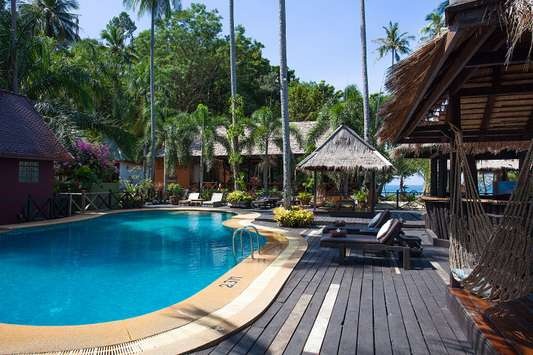 Virtue Resort Villa 7B - Koh Chang