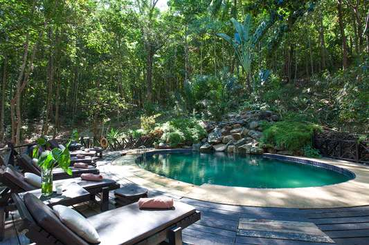 Virtue Resort Villa 8B - Koh Chang