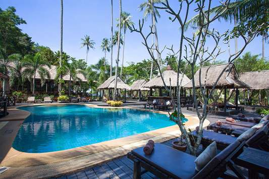 Virtue Resort Villa 10A - Koh Chang