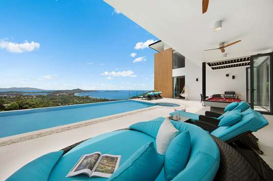 Sea Star Villa - Koh Samui