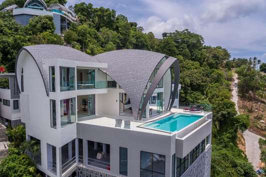 Sky Dream Villa - Koh Samui