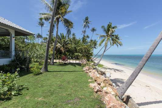 Tradewinds Beach House - Koh Samui