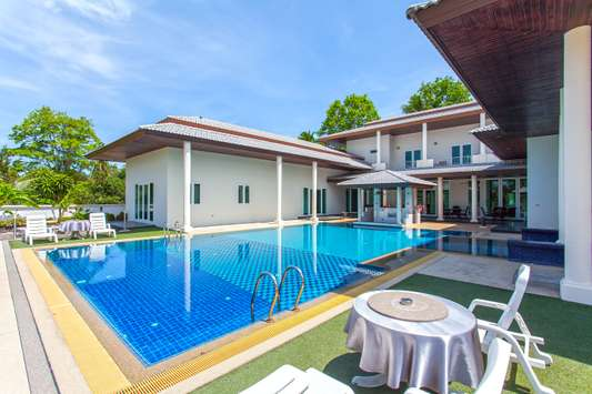Villa Ivory Mansion 7 - Pattaya