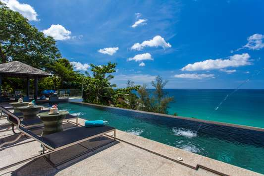 Bluesiam Villa - Phuket