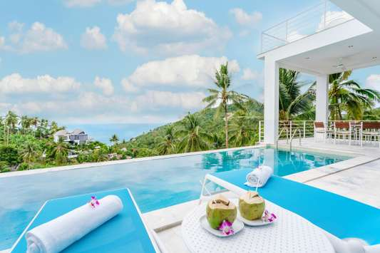 Villa Melo Lower - Koh Samui