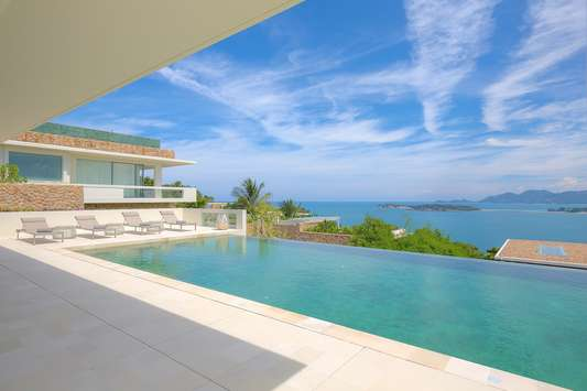 Samujana 4 Bedroom Plus - Koh Samui