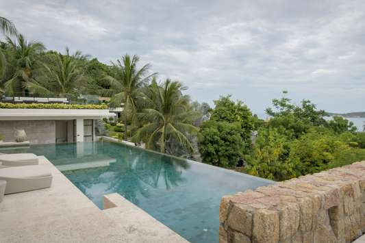 Samujana 5 Bedroom - Koh Samui