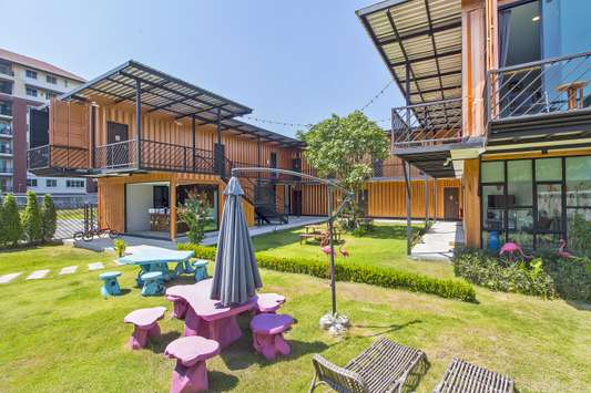 Trendy Private Resort - Pattaya