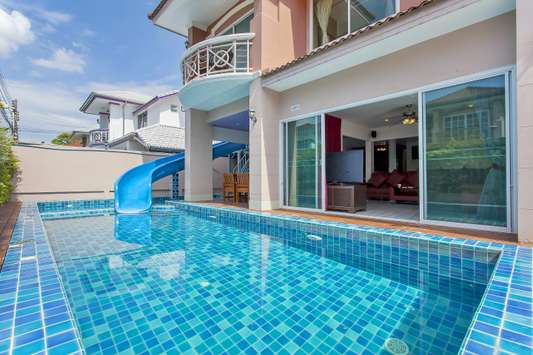 Viewpoint Pool Villa - Pattaya