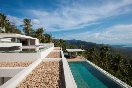 Villa Zest at Lime Samui - Koh Samui
