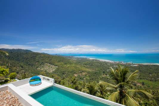 VIlla Splash at Lime Samui - Koh Samui