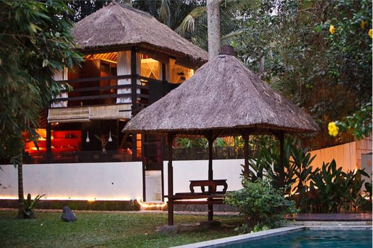 Chai Villa - house and pool