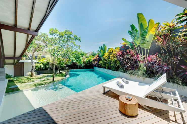 The Layar Villa 3B