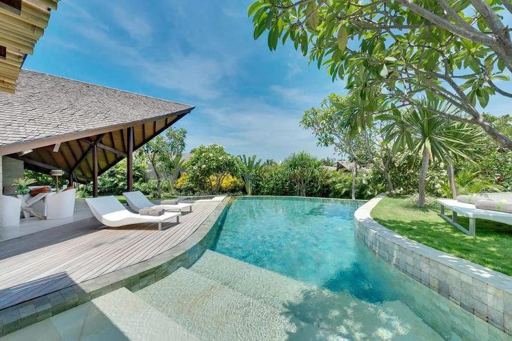 The Layar Villa 21